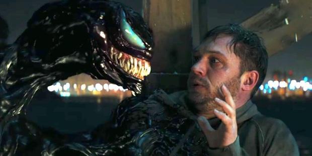 Venom 2 dời lịch sang hè năm 2021 để né COVID-19, đồng thời nhá hàng nhan đề cực hấp dẫn - Ảnh 3.