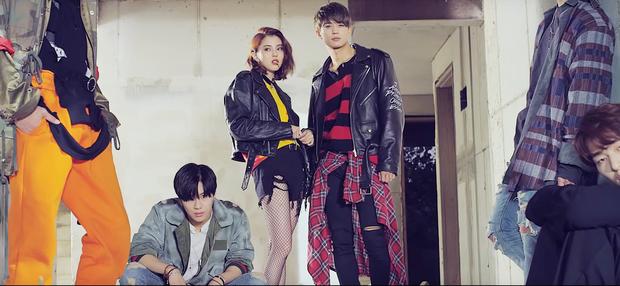 Hé lộ câu chuyện quá khứ lọ lem của tiểu tam hot nhất Thế giới hôn nhân: MV của SHINee đã thay đổi cuộc đời Han So Hee - Ảnh 5.