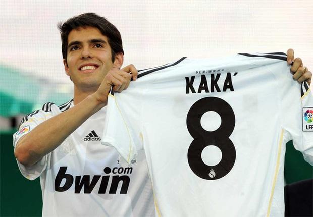 Thiên thần Kaka chính thức tròn 38 tuổi: Hành trình từ một siêu sao bóng đá vạn người mê cho tới thánh hack tuổi trong mọi khung hình - Ảnh 7.