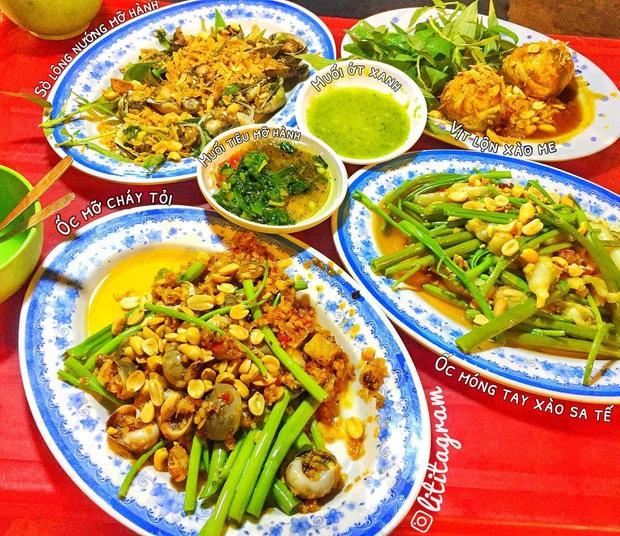 """Việt Nam có đặc sản muối ớt xanh """"danh bất hư truyền"""" chuyên dùng để chấm các loại hải sản, gọi là muối nhưng lúc nào cũng… đặc sệt? - Ảnh 6."""