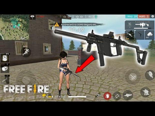 Free Fire: 5 điều khiến game thủ gào thét mong được thấy trở lại, sẵn sàng hiến máu để sở hữu! - Ảnh 5.