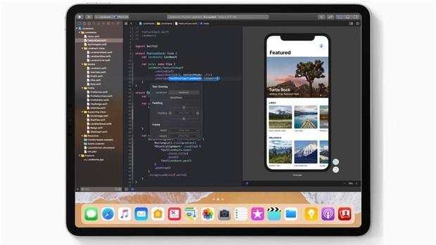 Nếu điều này là thật, Apple sẽ nâng iPad lên một tầm cao mới - Ảnh 2.