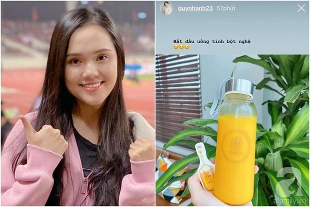 Bí mật xinh đẹp, khỏe khoắn của Hà Tăng và công chúa béo nhà Duy Mạnh chính là cốc nước này nhưng khi dùng đừng quên 6 điều quan trọng - Ảnh 2.