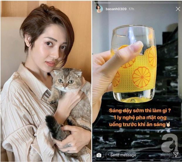 Bí mật xinh đẹp, khỏe khoắn của Hà Tăng và công chúa béo nhà Duy Mạnh chính là cốc nước này nhưng khi dùng đừng quên 6 điều quan trọng - Ảnh 3.