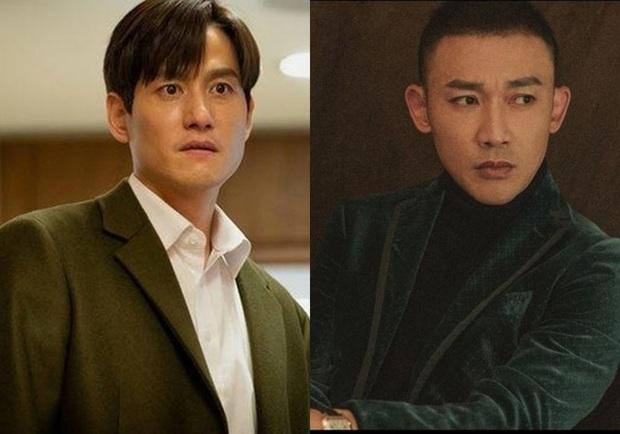 Vu Chính úp mở chuyện remake Thế Giới Hôn Nhân bản Trung, dân tình réo tên bộ ba Diên Hi Công Lược - Ảnh 8.