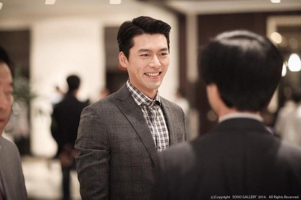 Những chàng trai vàng trong làng đi đám cưới: Lee Min Ho, Hyun Bin làm lu mờ cả chú rể, gây chú ý nhất là cặp đôi này trong hôn lễ của Song - Song - Ảnh 5.