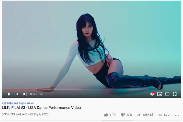 Meichan - cô bạn người Việt làm việc cùng Lisa trong video dance gây bão: Hồi hộp khi tự tay chỉnh mái cho Lisa, tiết lộ nữ idol siêu thân thiện và chuyên nghiệp - Ảnh 14.