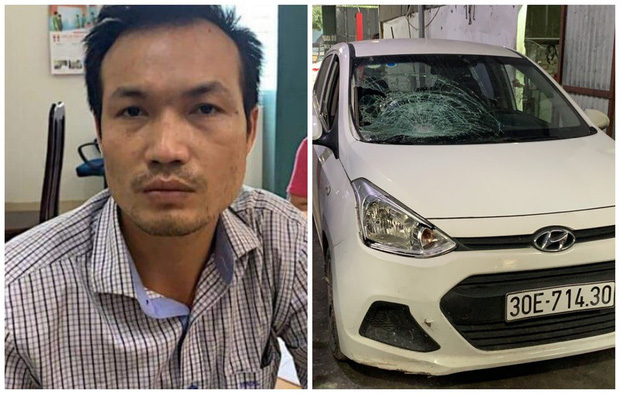 Gây tai nạn làm 2 chị em đi thể dục thương vong rồi bỏ trốn: Tài xế có thể bị phạt tù đến 10 năm - Ảnh 1.