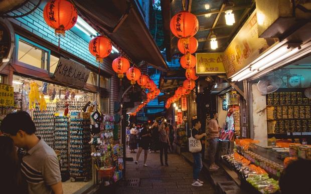 Những lí do giúp Đài Loan dễ vực dậy ngành bán lẻ và khách sạn sau dịch Covid-19, được dự đoán vẫn là tọa độ hot với tín đồ du lịch - Ảnh 2.