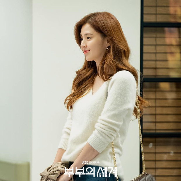 Hé lộ câu chuyện quá khứ lọ lem của tiểu tam hot nhất Thế giới hôn nhân: MV của SHINee đã thay đổi cuộc đời Han So Hee - Ảnh 8.