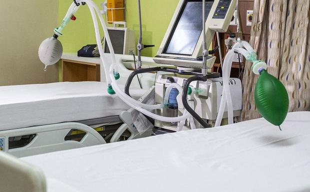 Nghiên cứu của Mỹ: Cứ 10 bệnh nhân COVID-19 nguy kịch, phải sử dụng máy thở thì có gần 9 người tử vong - Ảnh 1.