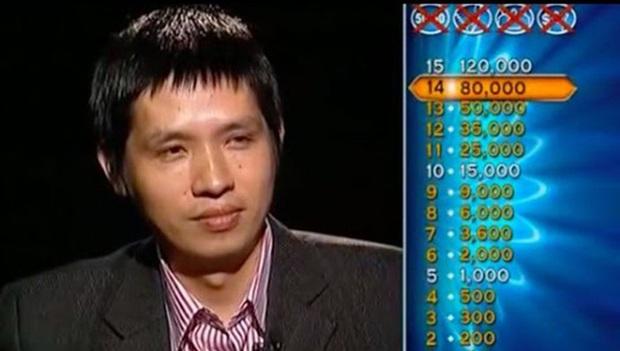 Bị đồn thắng trọn 150 triệu của Ai là triệu phú, Hà Việt Hoàng (Siêu trí tuệ) đính chính: Giờ trong ví em còn có 150 ngàn... - Ảnh 4.