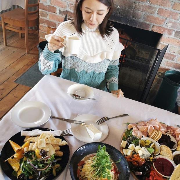 Đông Phương Bất Bại Trần Kiều Ân chia sẻ thực đơn ăn kiêng 3 bữa trong 12 ngày, vừa giảm cân lại không sợ bị nhỏ vòng 1 - Ảnh 3.
