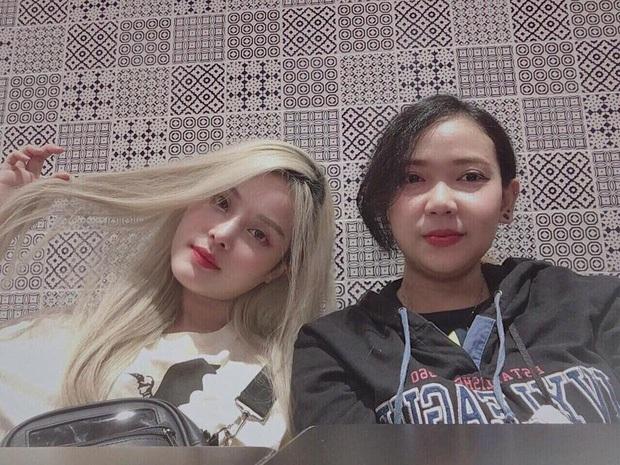 3 du học sinh Việt làm việc trực tiếp với idol KPop: Người giành học bổng toàn phần, người xuất hiện trong dance cover triệu view của Lisa - Ảnh 4.