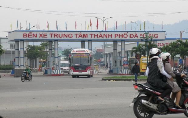 Khi nào thì xe khách liên tỉnh ở Đà Nẵng được hoạt động trở lại? - Ảnh 1.