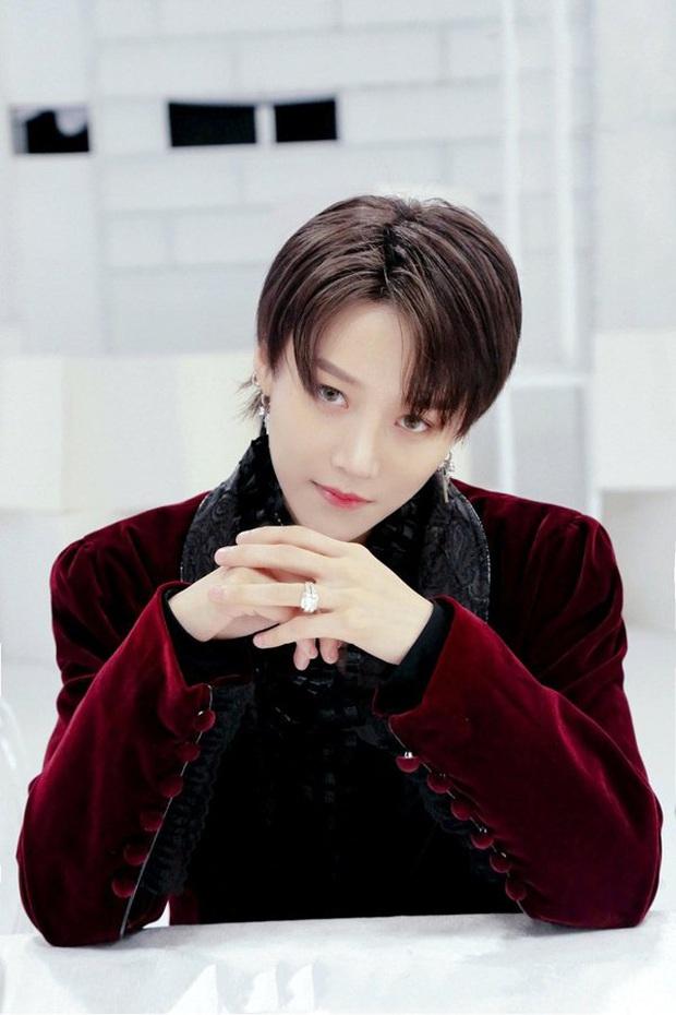 Fan chơi khô máu đưa idol debut: Lưu Vũ Hân nhận tới 17 tỷ đồng tiền quyên góp, bỏ xa Thánh lố phát cuồng vì Lisa - Ảnh 3.