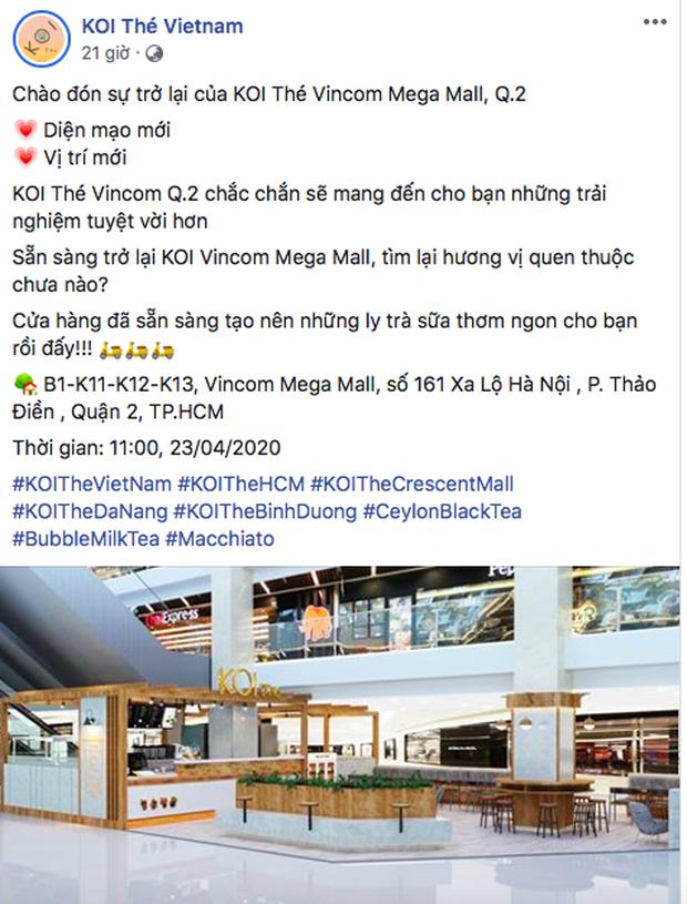 Hàng quán ăn uống Hà Nội - Sài Gòn sáng ngày đầu tiên nới lỏng giãn cách xã hội: Ít nơi mở cửa, còn lại vẫn im lìm hoặc chỉ bán online - Ảnh 21.