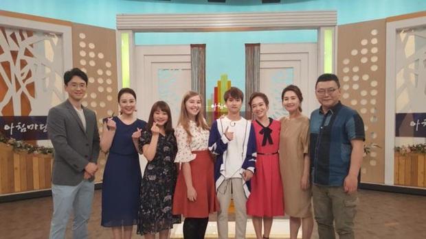 3 du học sinh Việt làm việc trực tiếp với idol KPop: Người giành học bổng toàn phần, người xuất hiện trong dance cover triệu view của Lisa - Ảnh 7.