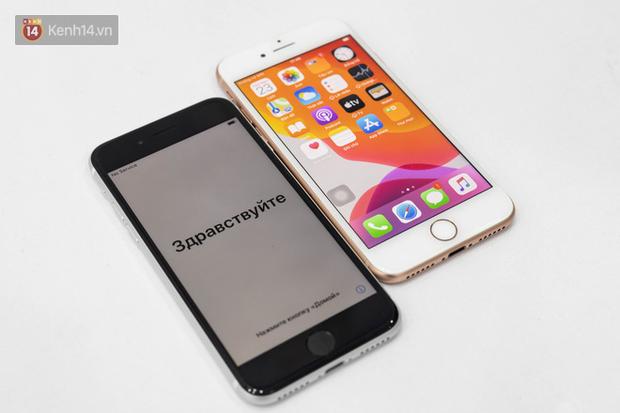 iPhone SE 2020: Cấu hình cao, giá vừa tầm nhưng chưa phải là món hời cho game thủ mobile - Ảnh 4.