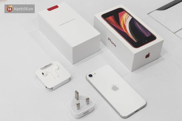 iPhone SE 2020: Cấu hình cao, giá vừa tầm nhưng chưa phải là món hời cho game thủ mobile - Ảnh 6.
