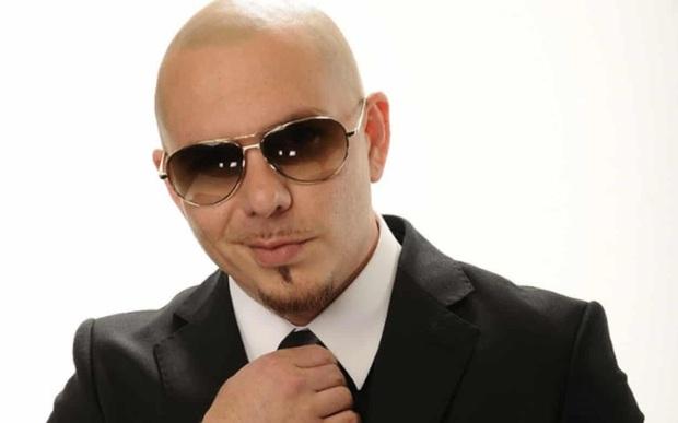 Rapper Mr. Worldwide đầu trọc bất ngờ đăng kí bản quyền câu hát cửa miệng siêu nổi tiếng, ai không cẩn thận chắc chắn bị mất tiền phạt oan! - Ảnh 3.