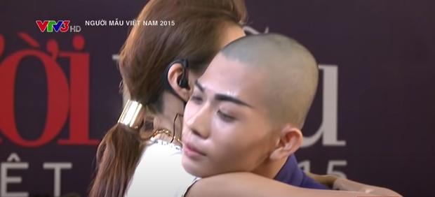 Lương Mỹ Kỳ đã có đối thủ: Mẫu chuyển giới sinh năm 2001 body bốc lửa, hóa ra từng thi Vietnams Next Top Model - Ảnh 5.