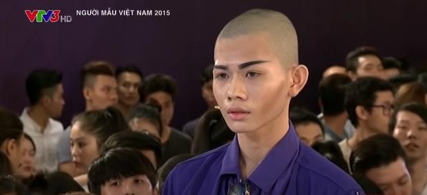 Lương Mỹ Kỳ đã có đối thủ: Mẫu chuyển giới sinh năm 2001 body bốc lửa, hóa ra từng thi Vietnams Next Top Model - Ảnh 4.
