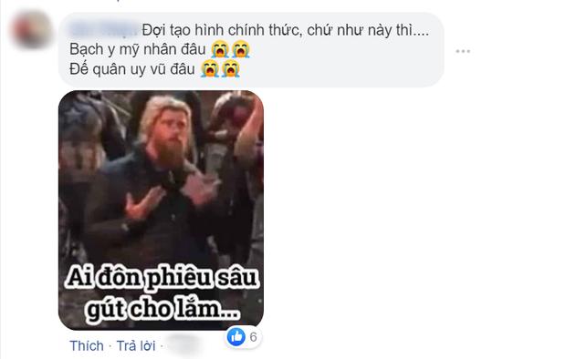 Bom tấn đam mĩ Hạo Y Hành lộ ảnh hậu trường điển trai của La Vân Hi, riêng Trần Phi Vũ gây tranh cãi vì make up tông cải lương - Ảnh 3.