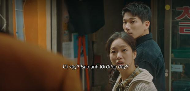 Kim phân Lee Min Ho xử gọn xã hội đen siêu ngầu ở tập 3 Quân Vương Bất Diệt: Nam thần hành động trở lại rồi chị em ơi! - Ảnh 2.