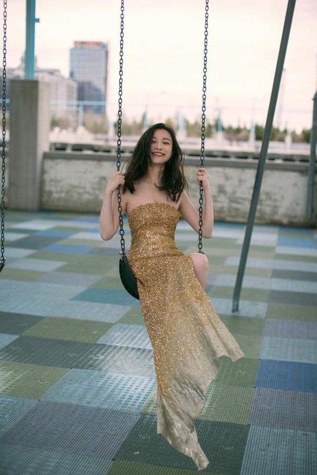 Đẳng cấp mỹ nhân Cbiz diện váy lấp lánh: Angela Baby đẹp tựa cổ tích, Nhiệt Ba - Dương Tử thăng hạng visual vùn vụt - Ảnh 12.