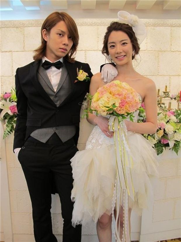 Một bước lên tiên nhờ cưới ông hoàng Bae Yong Joon, tình bạn mỹ nhân Vườn sao băng và Heechul thay đổi bất ngờ - Ảnh 2.