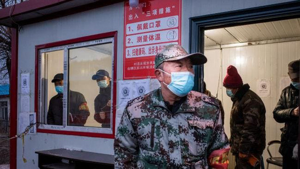 Du học sinh siêu lây nhiễm khiến 2 ổ dịch bùng phát, thành phố 10 triệu dân tại Trung Quốc chính thức phong tỏa - Ảnh 2.