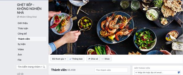 """Góc phát hiện: Thì ra trên Facebook có cực nhiều hội """"ghét bếp - không nghiện nhà"""", group nào cũng sở hữu lượng thành viên đông khủng khiếp - Ảnh 13."""