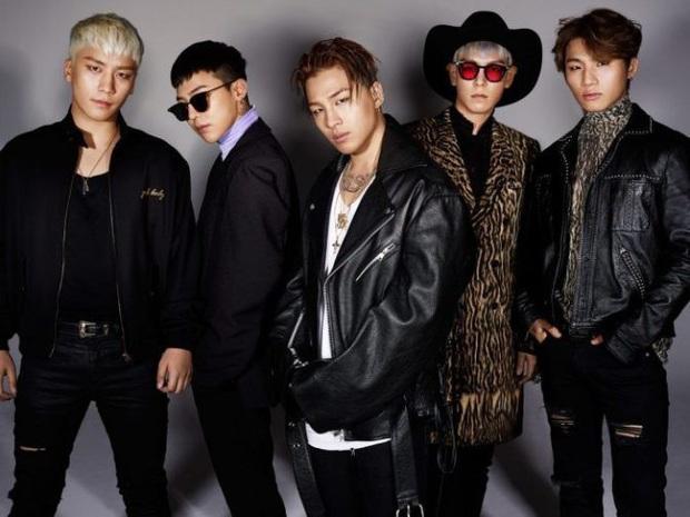 Tranh cãi 6 nhóm tân binh tạo nên Gen 4 Kpop do netizen Hàn chọn: ITZY hay TXT đều chưa đủ sức, phải vượt qua BTS, EXO, TWICE mới gọi là mở đường? - Ảnh 4.