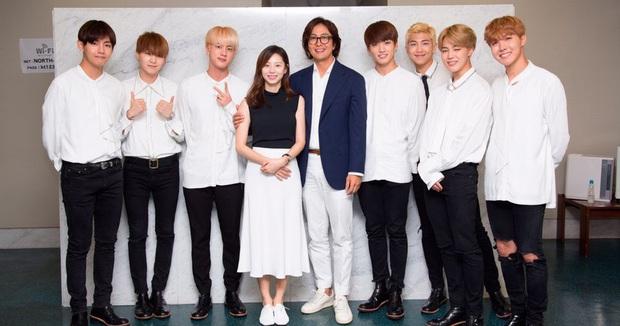 Một bước lên tiên nhờ cưới ông hoàng Bae Yong Joon, tình bạn mỹ nhân Vườn sao băng và Heechul thay đổi bất ngờ - Ảnh 6.