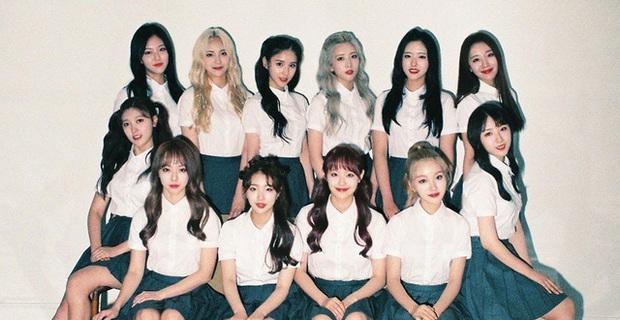 Tranh cãi 6 nhóm tân binh tạo nên Gen 4 Kpop do netizen Hàn chọn: ITZY hay TXT đều chưa đủ sức, phải vượt qua BTS, EXO, TWICE mới gọi là mở đường? - Ảnh 12.