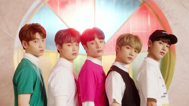 Tranh cãi 6 nhóm tân binh tạo nên Gen 4 Kpop do netizen Hàn chọn: ITZY hay TXT đều chưa đủ sức, phải vượt qua BTS, EXO, TWICE mới gọi là mở đường? - Ảnh 18.