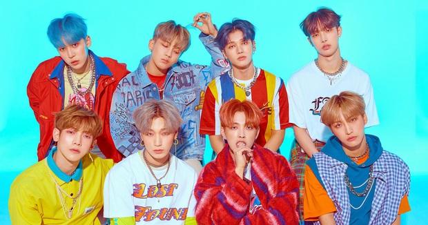 Tranh cãi 6 nhóm tân binh tạo nên Gen 4 Kpop do netizen Hàn chọn: ITZY hay TXT đều chưa đủ sức, phải vượt qua BTS, EXO, TWICE mới gọi là mở đường? - Ảnh 14.