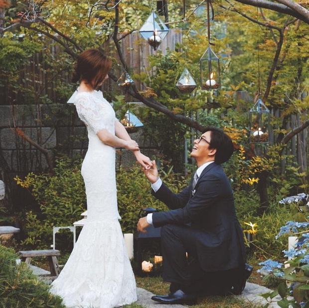 Một bước lên tiên nhờ cưới ông hoàng Bae Yong Joon, tình bạn mỹ nhân Vườn sao băng và Heechul thay đổi bất ngờ - Ảnh 3.