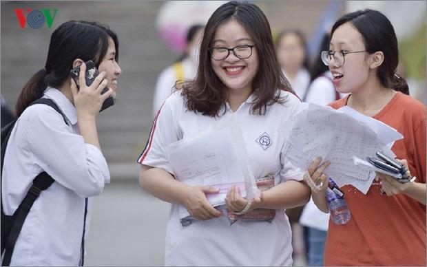 Nhiều trường đại học công bố phương án tuyển sinh mới - Ảnh 1.