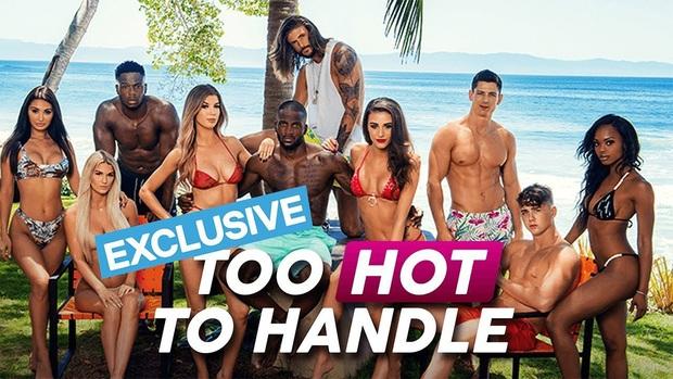 12 sự thật gây choáng về Too Hot To Handle: Biệt thự ghi hình gần 365 triệu một đêm, có thành viên còn tham gia cả show hẹn hò khỏa thân - Ảnh 1.