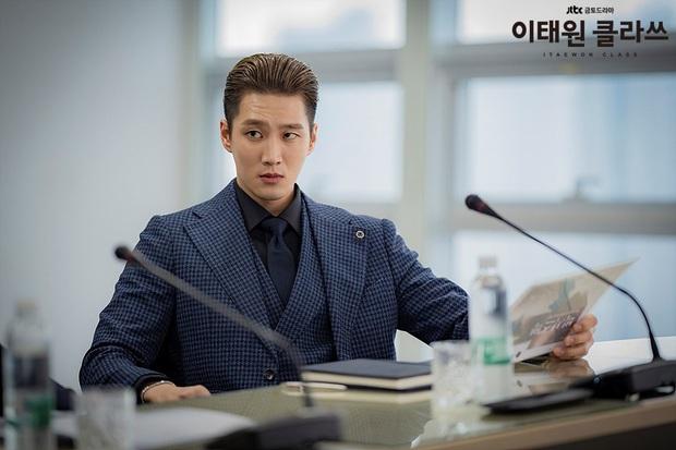 """""""Cậu cả Jangga"""" Tầng Lớp Itaewon bật mí về quá khứ cơ cực và sở thích được công chúng ghét, ủa lạ ta? - Ảnh 1."""