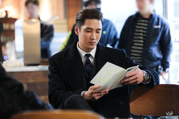 """""""Cậu cả Jangga"""" Tầng Lớp Itaewon bật mí về quá khứ cơ cực và sở thích được công chúng ghét, ủa lạ ta? - Ảnh 2."""