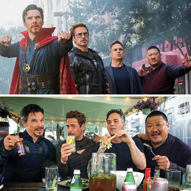 Hội bạn thân toàn sao của Hollywood, hội càng đông, chơi càng thân! - Ảnh 6.
