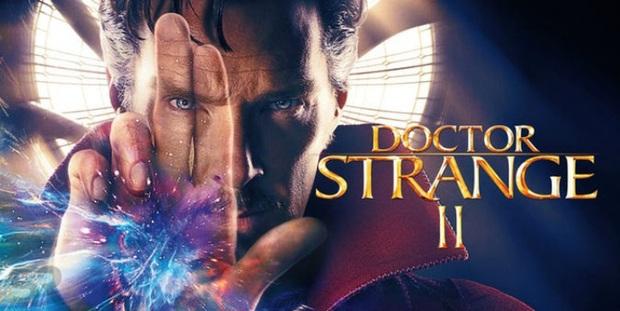 Lịch phát hành mới của 8 bom tấn Phase 4 của Marvel: The Eternals toàn sao khủng nhưng Doctor Strange 2 mới đáng quan tâm nhất! - Ảnh 7.