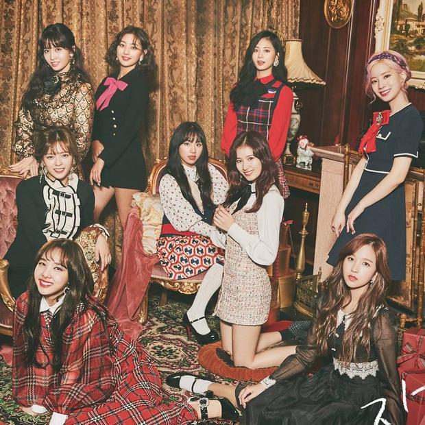 30 nhóm nhạc Kpop hot nhất hiện nay: Top 3 đắt giá cuối cùng đã hội ngộ, bất ngờ nhất là đối thủ hạ gục Red Velvet - Ảnh 9.