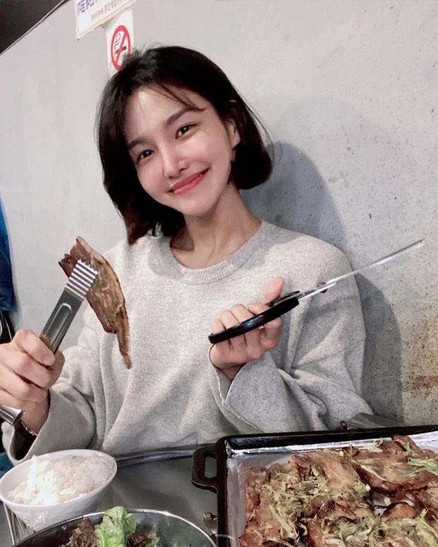 HLV fitness Hàn Quốc gây sốt với màn giảm cân thần thánh, sở hữu vòng 2 nhỏ đến mức dân tình không tin, cho rằng ảnh đã qua chỉnh sửa - Ảnh 5.