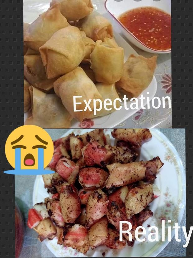 Cười xỉu với loạt thảm hoạ của hội Ghét bếp phiên bản Malaysia, team Việt Nam đã không cô đơn rồi này - Ảnh 9.