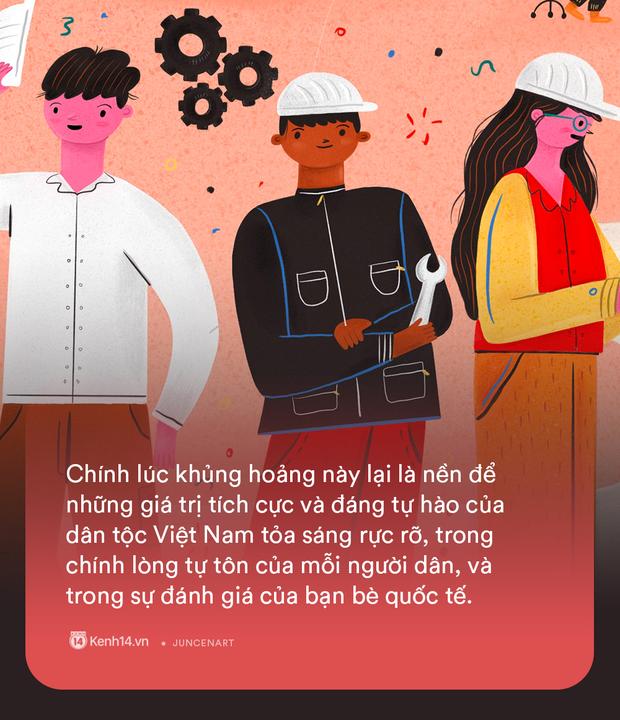 """Phó tổng GĐ Marketing Bitis - Hùng Võ: """"Để thuyết phục người tiêu dùng mua hàng Việt cần một lý do, ý nghĩa lớn hơn là câu chuyện phong cách"""" - Ảnh 3."""