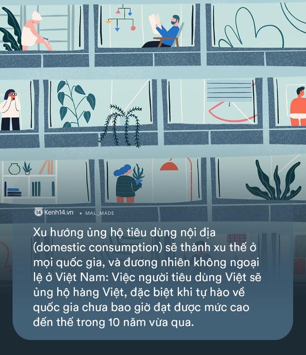 """Phó tổng GĐ Marketing Bitis - Hùng Võ: """"Để thuyết phục người tiêu dùng mua hàng Việt cần một lý do, ý nghĩa lớn hơn là câu chuyện phong cách"""" - Ảnh 5."""